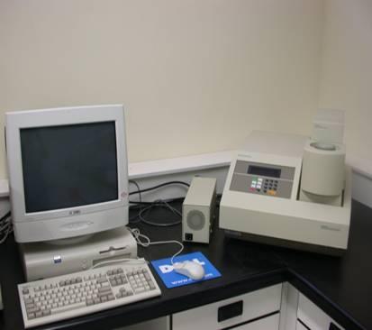 即時定量聚合酶反應儀(Real-time Q-PCR)