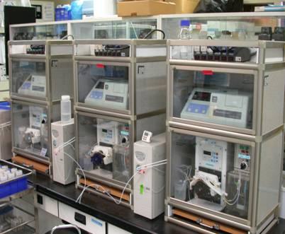 29.自動化水質分析儀