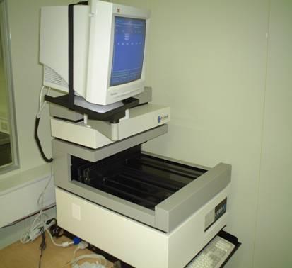 α粒子閃爍計數器(α scintillation counter)